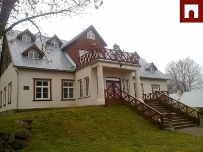 Nädala pakkumine: külalistemaja Võrumaal Rõuge vallas Toodsi külas