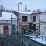 Nädala pakkumine: müüa Pärnu vangla