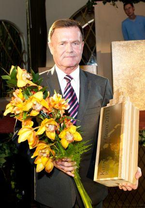Kinnisvaraguru 2011: Riigi Kinnisvara AS, Jaak Saarniit
