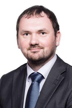 Alan Biin