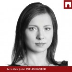 Evelin Kanter