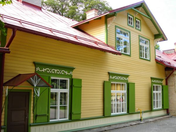 Toompuiestee 16, Tallinn