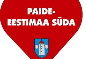 Paide - Eestimaa süda