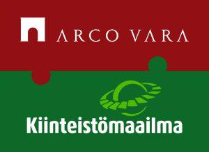 Arco Vara AS ja Kiinteistömaailma Oy