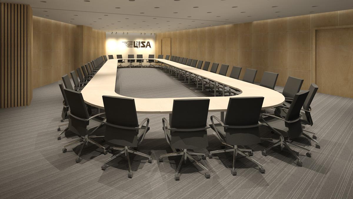 Euroopa Liidu IT-agentuuri peahoone