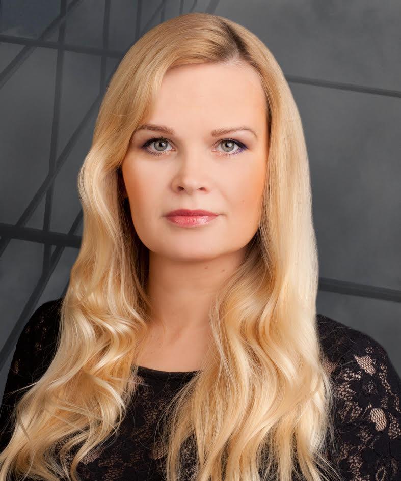 Monika Murumets