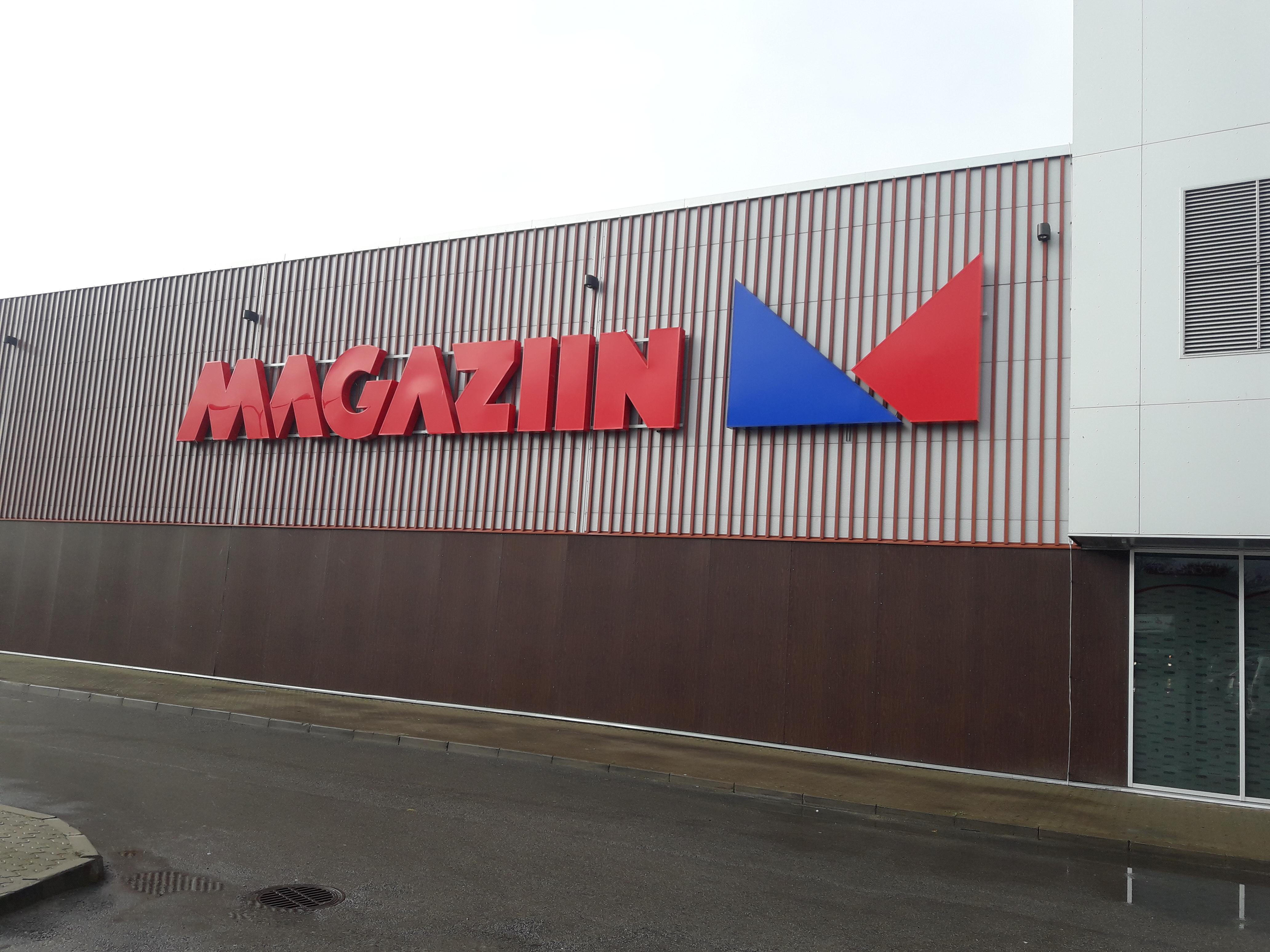 1824e003eeb Fausto: Magaziini avamine tõi Vironia Keskusesse rekordarvu ...