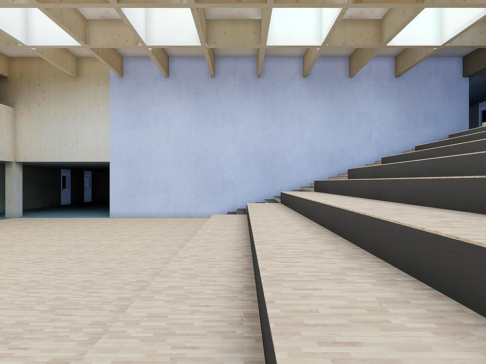171201 Viimsi riigigümnaasiumi esindussaal