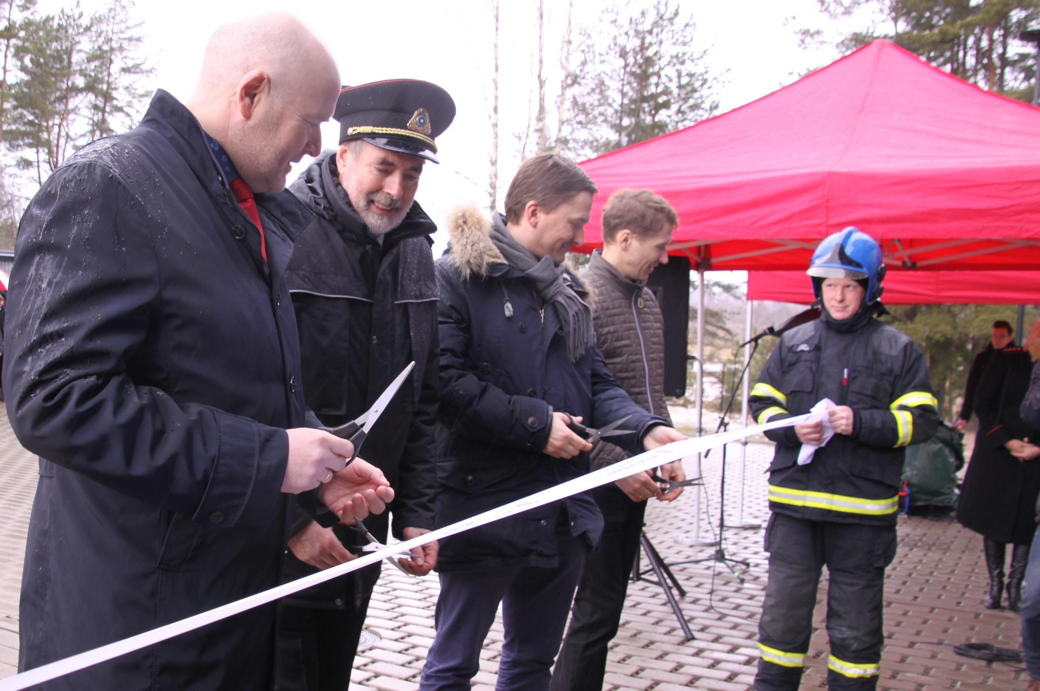 180409 RKAS Vastseliina komandohoone avamine