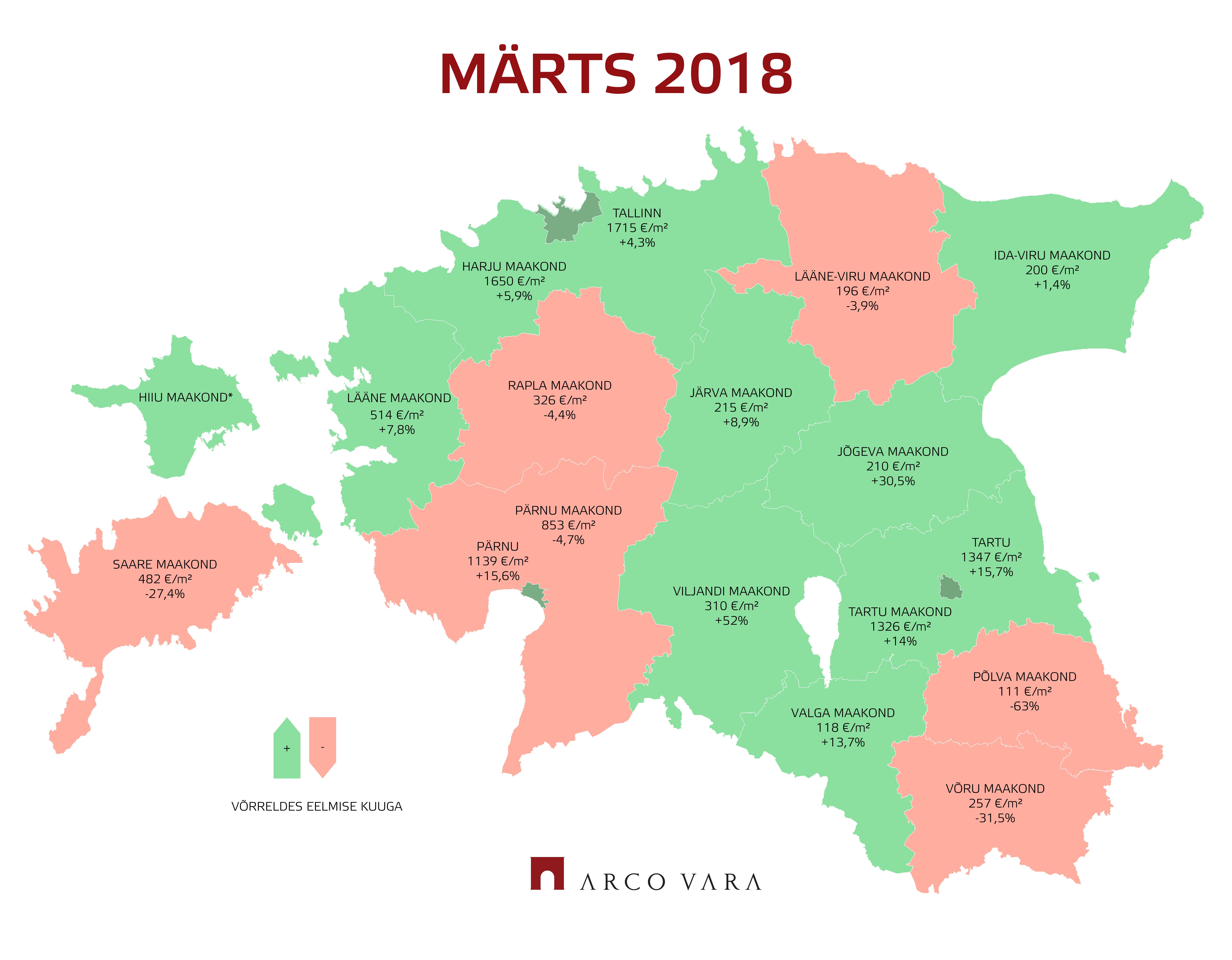 180412 Eesti kinnisvaraturu märtsikuu lühiülevaade 4
