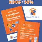 Kombo planeerimisseadus+ehitusseadustik