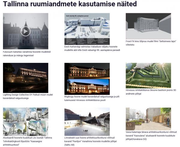 180801 Tallinna geoportaal uueneb