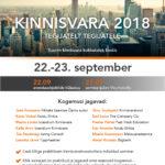 Seminar Kinnisvara 2018