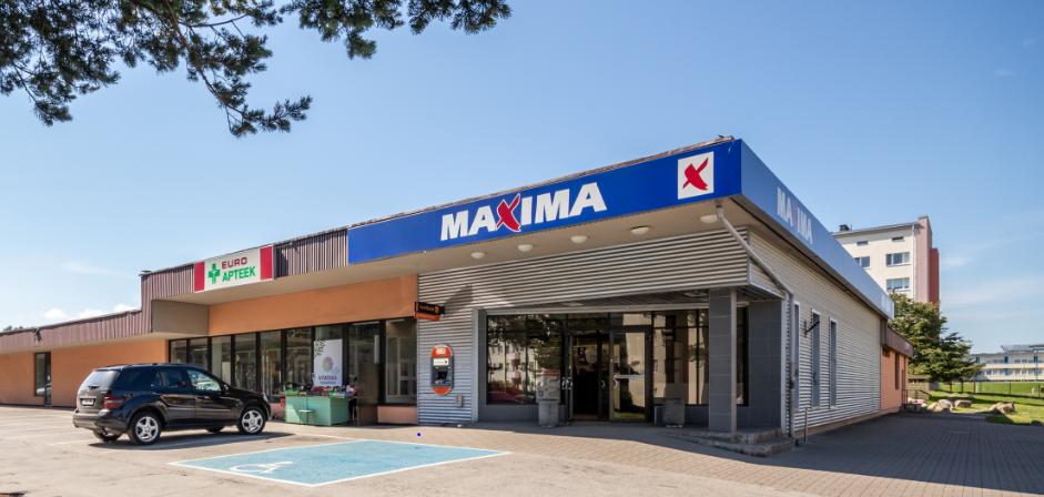 180907 Lumi Capitali juhitav kinnisvarafond omandas Tallinnas Sütiste tee Maxima